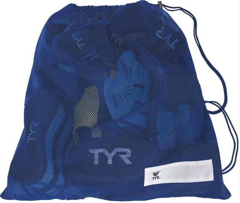 Сетка-мешок TYR SWIM GEAR BAG