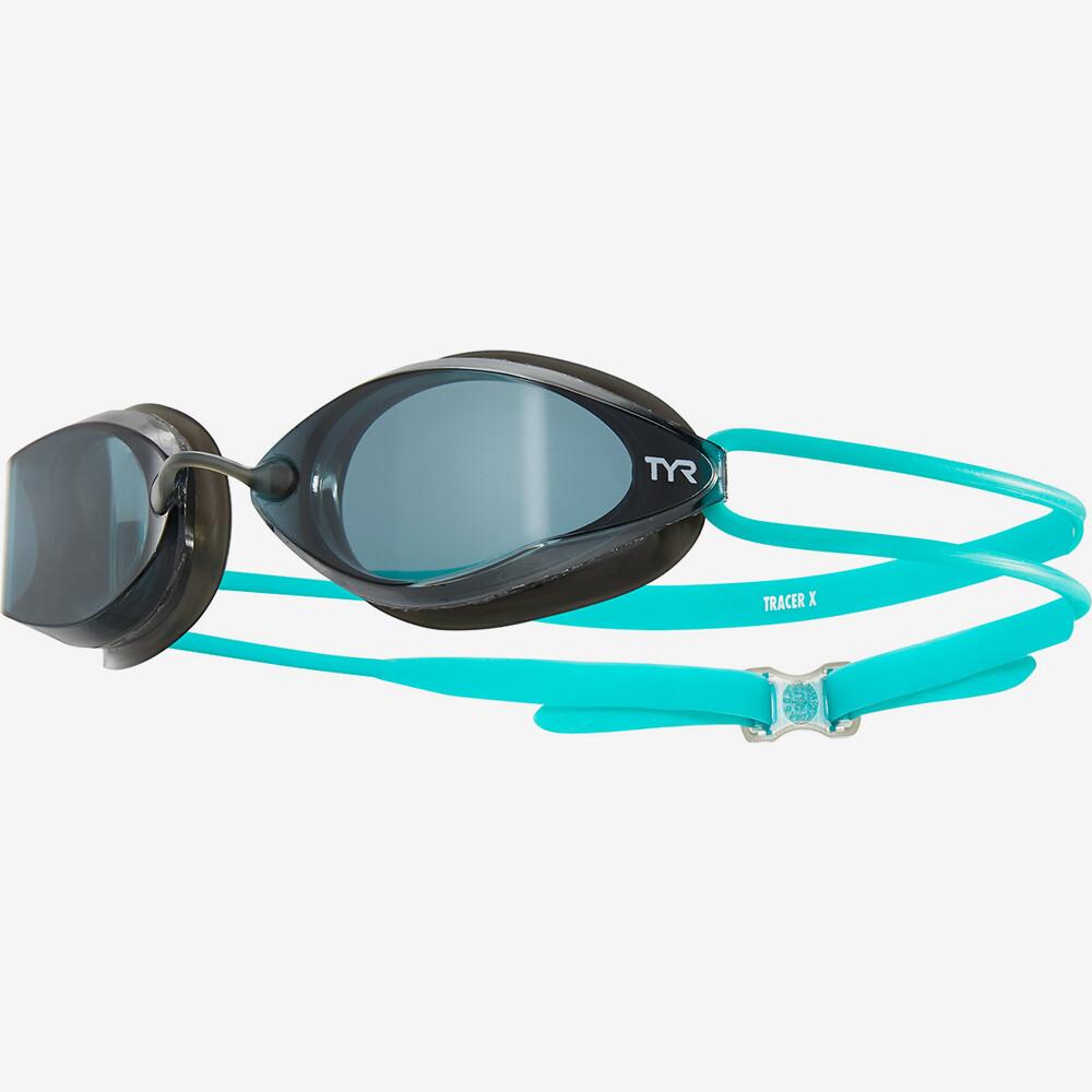 Очки для плавания TYR Tracer-X Racing NANO