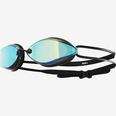 Очки для плавания TYR Tracer-X Racing MIRRORED