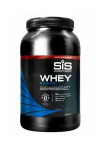 SiS Whey Power, Шоколадный Брауни, 1 035 г