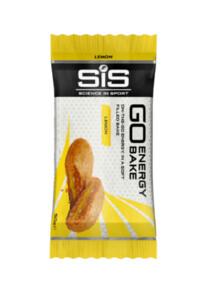 SiS GO ENERGY BAKE Лимон 50 гр