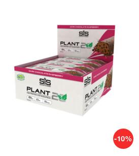 SiS Plant 20, Шоколад/Малина (Упаковка 12 шт)