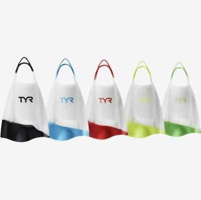 Ласты для плавания TYR Hydroblade Fin
