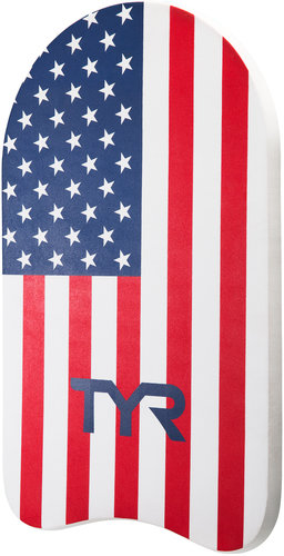 Доска TYR CLASSIC KICKBOARD USA