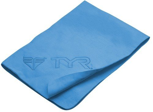 Мокрое Полотенце TYR DRY-OFF Sport Towel
