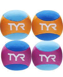 Игрушка Мячик TYR POOL BALLS