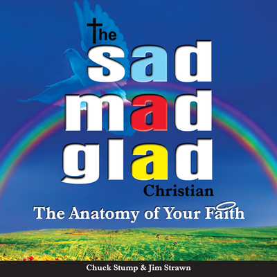 The Sad Mad Glad Book Christian
