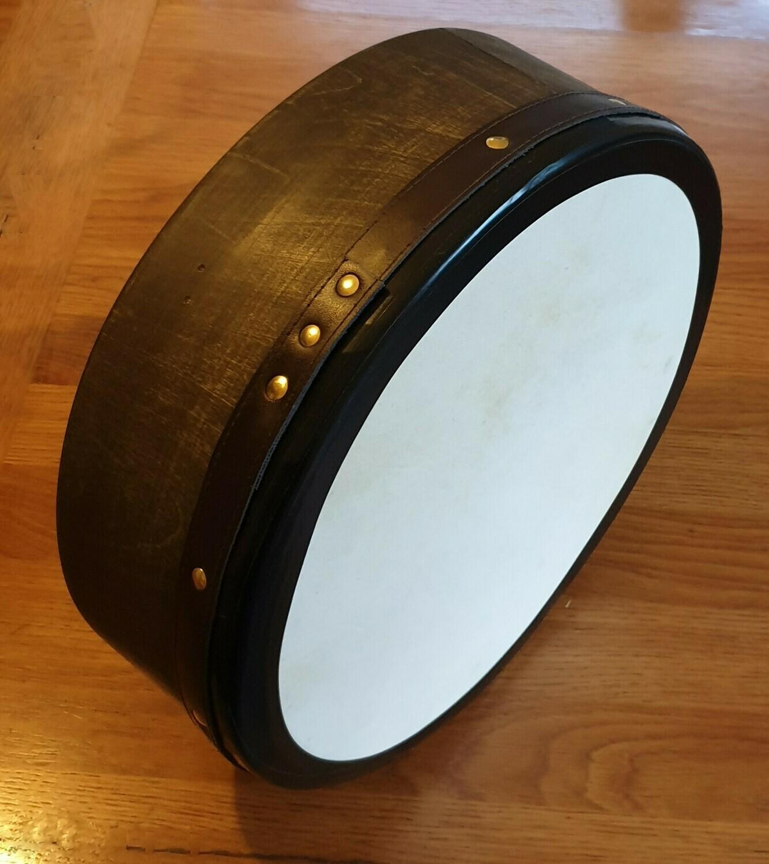 Single Tuner 16x5.5 Tuneable