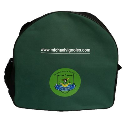 14-inch Bodhran Carry Case