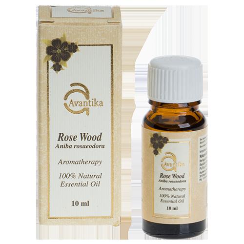 Розового дерева масло эфирное Avantika Rose Wood