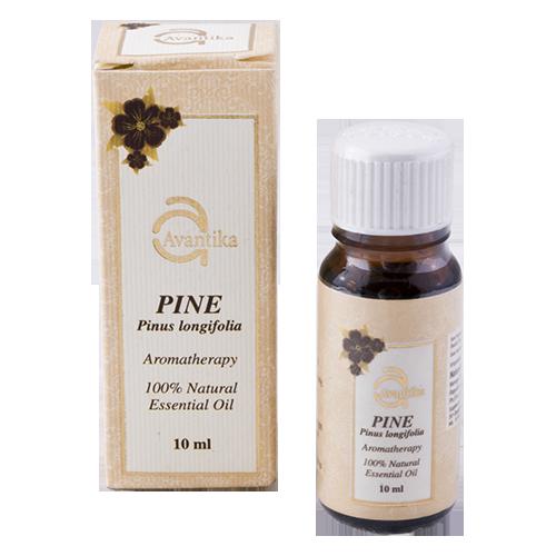 Сосны маcло эфирное Avantika Pine