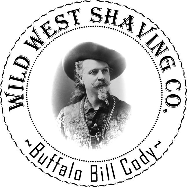 Buffalo Bill Cody Shaving Soap - Absolutely Nothing! (Unscented)