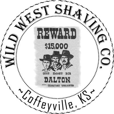 Coffeyville, KS Shaving Soap - Irish Coffee