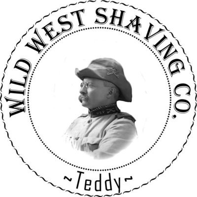 Teddy Shaving Soap - Lime, Coconut, Tequila.