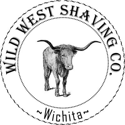 Wichita Shaving Soap - Bay Rum, Vetiver,  Wood Smoke, Coffee, Rose.