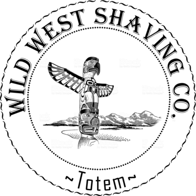 Totem Shaving Soap - The Pacific Northwest