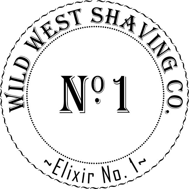Elixir No. 1 Aftershave Splash - Black Pepper, Bergamot, Vanilla, Menthol