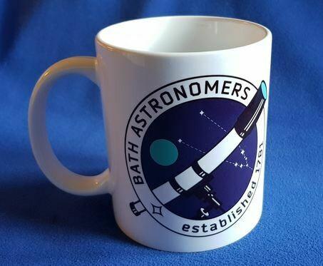 Astro Mug