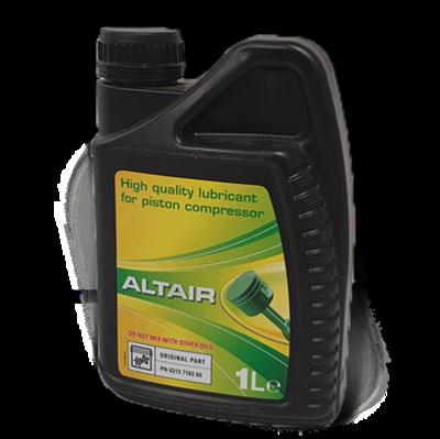 Altair 1L Oil (Piston Oil)