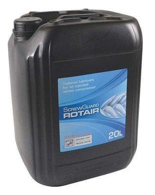 Rotair 20L Oil (Screw Oil)