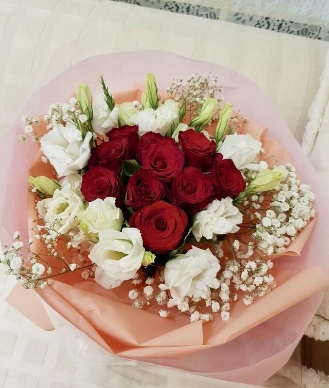 Bouquet #162