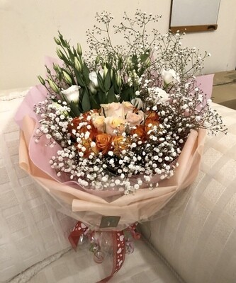 Bouquet #163