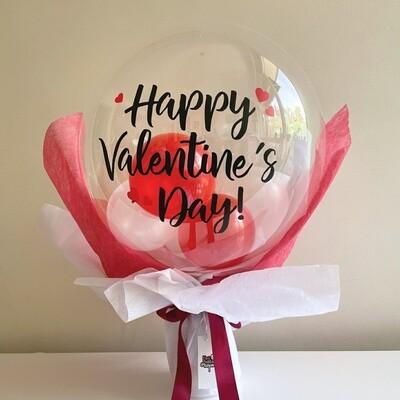 Valentine's Speical balloon *#1