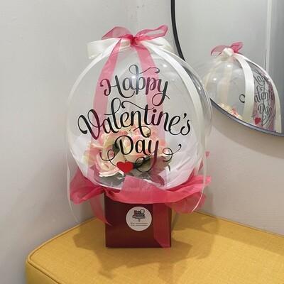 Valentine's Speical balloon *#3