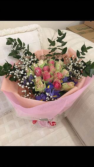 Rose Bouquet #04