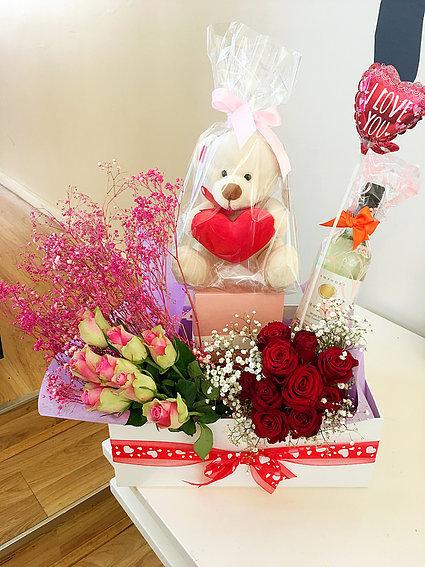 Flower box #20
