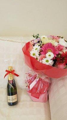 Bouquet  #133