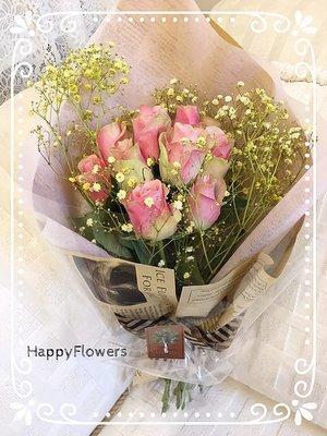 Rose bouquet #41