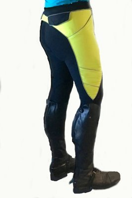 Safe Riding Tights