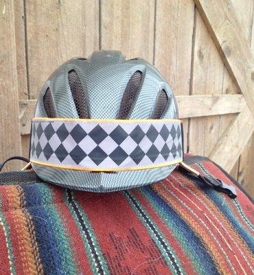 Safe Riders Helmet Gear