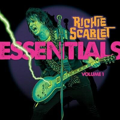 Richie Scarlet