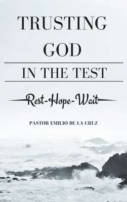 Trusting God In The Test
