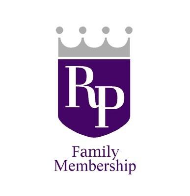 Family Membership 2020-2021
