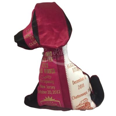 Ribbon Puppy