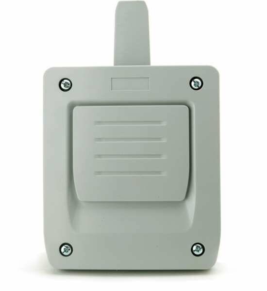 Kit Radio Roll DMR Télécommande sécurisée