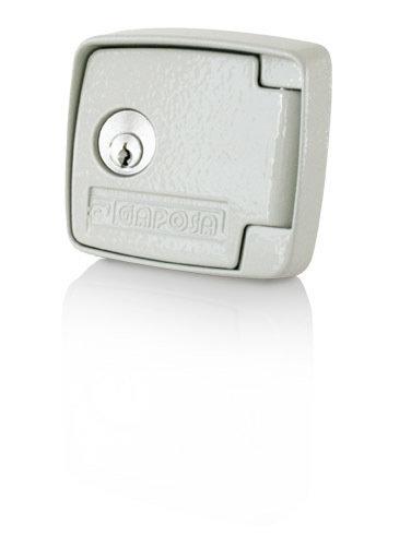 Boite à clés sécurisée avec coffret de sécurité - Coffret Anti-effraction : ACS1