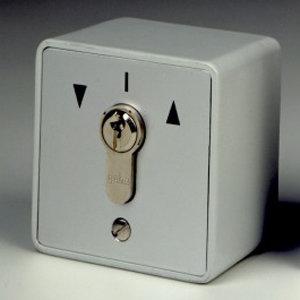 Boite à clés Geba pour rideaux et grilles. MSAPZ12T