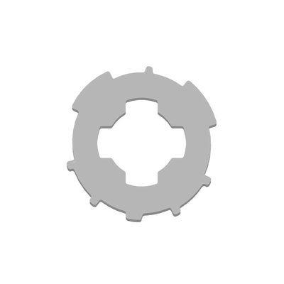 Kit adaptation moteur pour tube ZF 54 mm GAPOSA XQ5