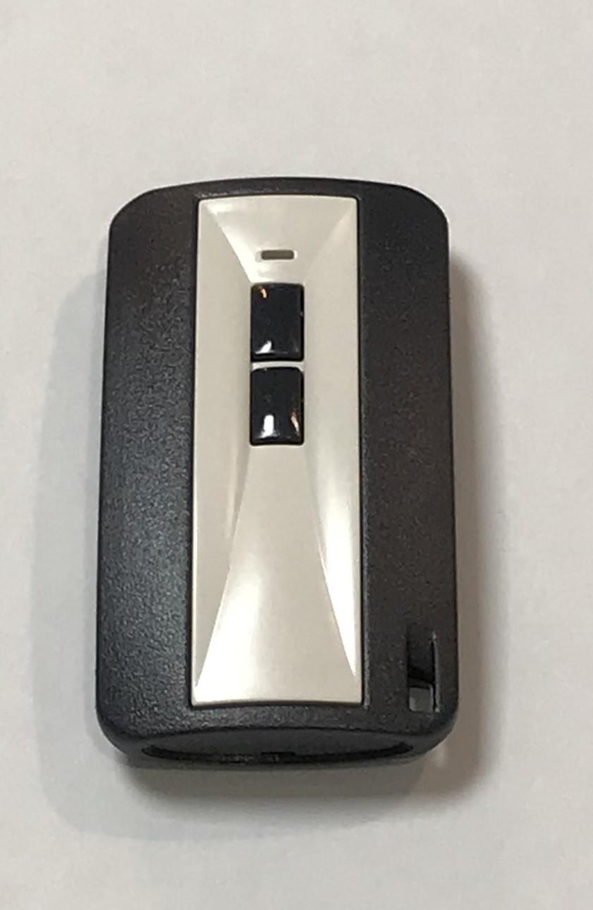 Télécommande Radio JCM Tech  pour KIt Roll DMR. Réf : GOHP