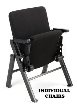 Individual Theater Chair