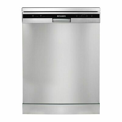 FABER FFSD 6PR 12S Neo (Built-in Dishwasher)12 Place, 6 Washing Programs
