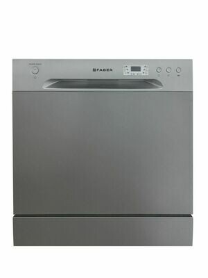 FABER FFSD 6PR 8S Ace Inox (Free Standing Dish Washer)