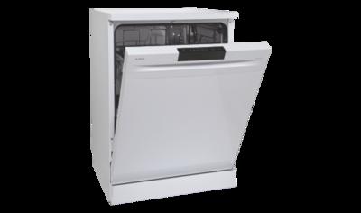 ELICA Free Standing DishWasher WQP12-7605V WH
