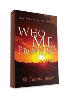 Who Me, Prophesy?