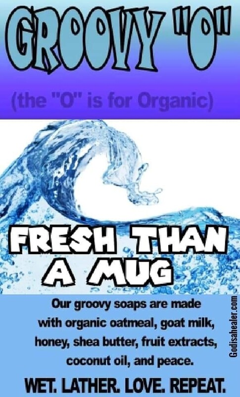 Soap Fresh Than A Mug