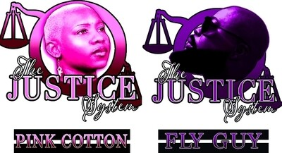 The Justice System King and Queen Intimate Grooming Kit